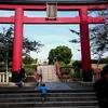 【合格祈願神社探訪】東京都江東区亀戸天神社