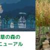 猫草の森のリニューアル! 今季2回目のチャレンジ