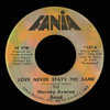 Harvey Averne Band  / Love Never Stays The Same