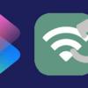 【iPhoneショートカット】前回の情報を読み込んでWi-Fiのオンオフを切り替える