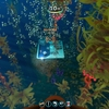 【Subnautica Below Zero】序盤、洞窟のお供にパスファインダーツールのススメ!