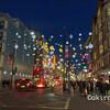 ロンドン、クリスマス、年越しの交通事情