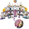 LEGO 41450 ハートレイクシティのうきうきショッピングモール ②~⑥