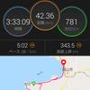 第39回館山若潮マラソン【RECE REPO】その1