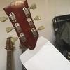 【ギター】ギブソンのネック折れを自分で補修してみたよ