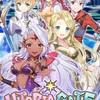 【ユートピア・ゲート~双子の女神と未来へのつばさ~】最新情報で攻略して遊びまくろう!【iOS・Android・リリース・攻略・リセマラ】新作スマホゲームが配信開始!