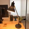 【シンプルなデスクライト】LOWYA (ロウヤ) boltz デスクライト 照明