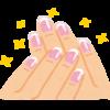 パラジェルを続けていたら、ジェルネイルで薄くなった二枚爪が強くなった