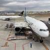 ANAの新機材‼︎ 国内線の新B777で羽田空港→福岡空港へ‼︎ 搭乗記