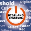楽曲制作サークル「Digiland CREATORS」インフォメーションページ【8月7日更新】