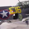 「完成!各部の画像」 TBF/TBM-1アベンジャー艦上攻撃機イタレリ1/48