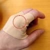 鼻くその指ピン飛ばしは関節の怪我に注意!