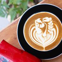 【金沢カフェ巡り】ラテアートとヴィーガンスイーツの聖地。コーヒースタンド「GOOD4LIFE36CAFE」