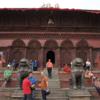 ネパ-ルの宮廷と寺院・仏塔 第40回