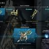 STEAMゲーム:Warframe 新レリックのRadshareが今の流行っぽい。