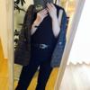 【30代ファッション】チェックのジャケットコーデ①