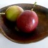 パッションフルーツの食べ方と津軽金山焼