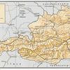 ハプスブルク帝国Ⅰ  オストマルクからオーストリアへ