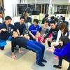 PHIピラティス養成コース受講者向けの勉強会開催しました。