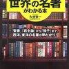 山口図書館の企画展示「時代に影響を与えた本」に、拙著『図解・世界の名著がわかる本』(三笠書房)。