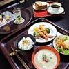 12月8日(金)のランチ膳&手作りケーキ