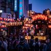 大宮 中山道まつり:氷川神社例大祭