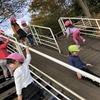 運動公園と室内遊び