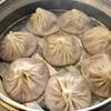 フィラデルフィアの中華街 Dim Sum Garden の海老の小籠包はオススメの逸品。普通の小籠包も美味しいです。