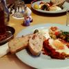 世界の朝食が食べられる『WORLD BREAKFAST ALLDAY』|Tastes the world