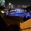 大阪・光の饗宴 2013『OSAKA光のルネサンス 2013・剣先公園から中之島バラ園』