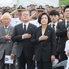 じじぃの「人の生きざま_789_文・在寅(韓国の大統領)」