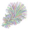 HTML5 Canvasで動くジェネラティブ・アートをブログに貼る