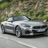 BMW 新型Z4標準タイプの画像とスペックを公開