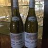 入荷の 飲み頃の白ワイン