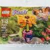 100ピース入りのポリバッグ!レゴ:LEGO 30404 レビュー