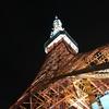 (野菜嫌いがおすすめする食べ物)18年振りに今も観光地として現役の東京タワーに行ってきた