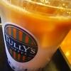 【タリーズコーヒー】タピオカいちごカフェオーレとダブルベリーロールを食べてみました!