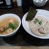 鶏そば一瑳@さいたま市浦和区の『鶏白湯つけ麺』が濃厚鶏美味い