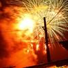 花火を見るには田舎の花火大会に限る