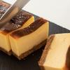 濃厚チーズテリーヌのレシピ