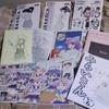 コミックマーケット73 1日目