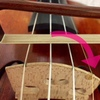 弦をまたぐ移弦3 東京・中野・練馬・江古田ヴァイオリン・ヴィオラ・音楽教室
