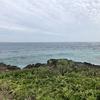 沖縄旅行 : day2 part1  久高島 (カベール岬、御殿庭(うどんみゃー))
