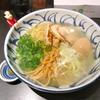 【今週のラーメン755】 自家製麺 鶏そば 三歩一 (東京・高田馬場)鶏そば+味玉+替玉(ハーフ)