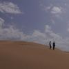 【家族旅行①】鳥取砂丘の撮影穴場スポット教えます