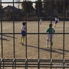 2017.1.21 天理南FC招待トレーニングマッチ
