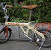 自転車盗難
