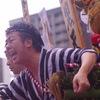 博多の町には山笠が終わったら夏が来る(*^◯^*) 山笠があるけん博多たい
