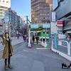 フウナ in リアル 2021・1月 六本木ヒルズ