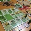 ゐんどさん宅ゲーム会20120211